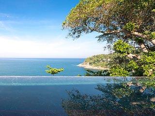 Villa Yin - Majestic view