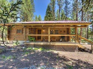 Darby Montana Vacation Rentals - Cabin