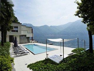 Tavernola Italy Vacation Rentals - Villa