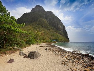 Soufriere Saint Lucia Vacation Rentals - Villa