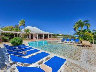 Cul de Sac Saint Martin Vacation Rentals - Villa