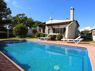 Riumar Spain Vacation Rentals - Villa