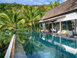 Villa Yang - Tropical paradise