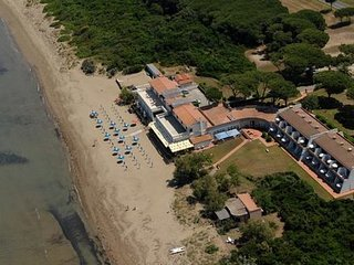 Orbetello Italy Vacation Rentals - Apartment