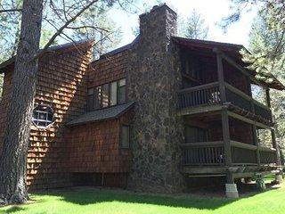 Sunriver Oregon Vacation Rentals - Apartment