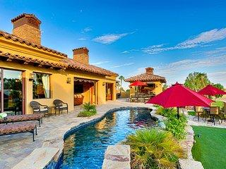 Bermuda Dunes California Vacation Rentals - Villa