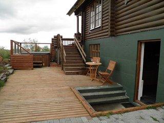 Reykholt Iceland Vacation Rentals - Home