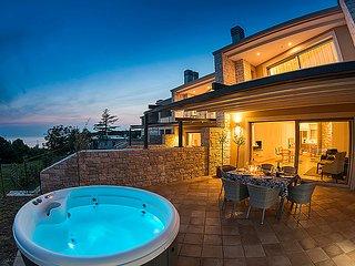 Lovrecica Croatia Vacation Rentals - Villa