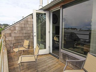 Newport Oregon Vacation Rentals - Apartment