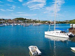 Dawn Beach Saint Martin Vacation Rentals - Home