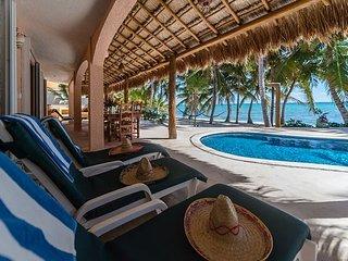 Tankah Mexico Vacation Rentals - Villa