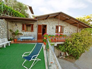 Marina del Cantone Italy Vacation Rentals - Villa