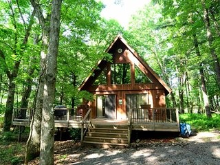 Swanton Maryland Vacation Rentals - Home