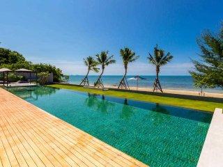 Ban Bang Makham Thailand Vacation Rentals - Villa