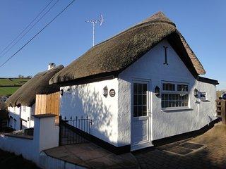 Torquay England Vacation Rentals - Cottage
