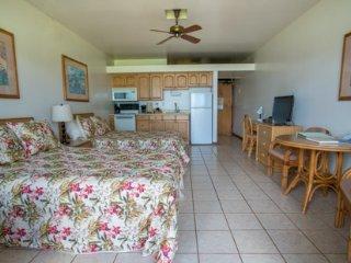Maunaloa Hawaii Vacation Rentals - Studio