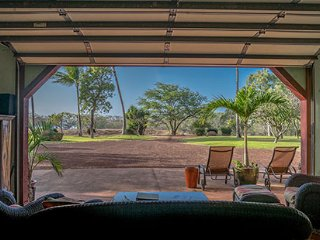 Maunaloa Hawaii Vacation Rentals - Cabin