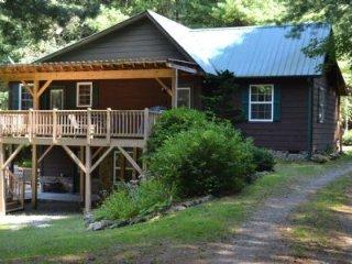 Fleetwood North Carolina Vacation Rentals - Cabin