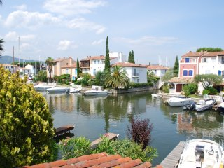 Port Grimaud France Vacation Rentals - Villa