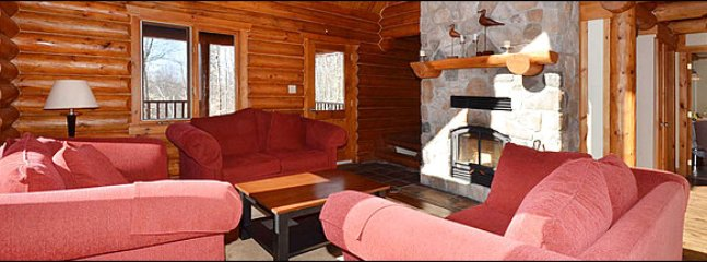Chalet Wapato  (***********)