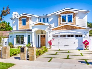 Calabasas California Vacation Rentals - Villa