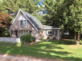 Bear Lake Michigan Vacation Rentals - Home
