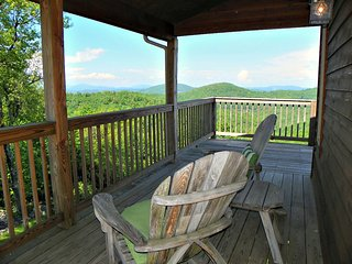Blowing Rock North Carolina Vacation Rentals - Cabin