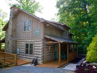 Boone North Carolina Vacation Rentals - Cabin