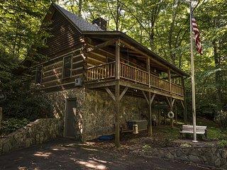 Todd North Carolina Vacation Rentals - Cabin
