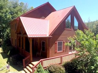 Lansing North Carolina Vacation Rentals - Home