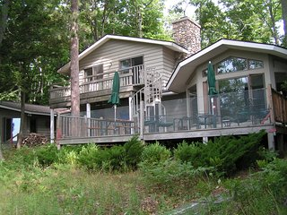 Glen Arbor Michigan Vacation Rentals - Home