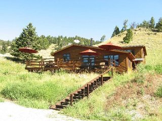 Livingston Montana Vacation Rentals - Home
