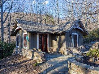 Old Fort North Carolina Vacation Rentals - Cottage