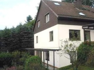 Bad Grund Germany Vacation Rentals - Apartment