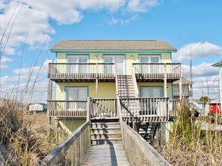 Amazing Oceanfront Home