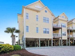 Surf City North Carolina Vacation Rentals - Home