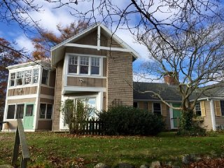 Barnstable Massachusetts Vacation Rentals - Home