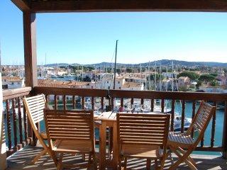 Port Grimaud France Vacation Rentals - Apartment