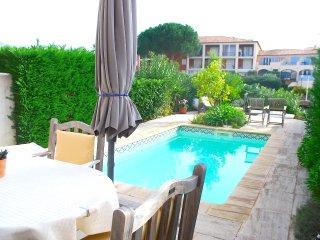 Port Grimaud France Vacation Rentals - Villa