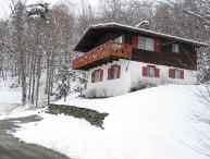 Franconia New Hampshire Vacation Rentals - Chalet