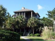 Bivens Beach House