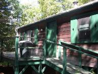 LACABINITA | BOOTHBAY HARBOR | SPRUCEWOLD COMMUNITY | SECLUDED SETTING | GOOD VALUE