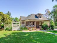 Dig into Expansive luxury in Downtown Paso Robles