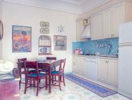Cliff Side Apartment in Praiano - Casa Bussola