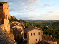 Luxury Villa Rental in Tuscany Near Lucca - Casa Samuele with Cottage