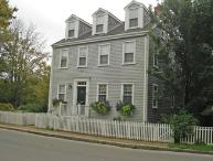 28 West Chester Street