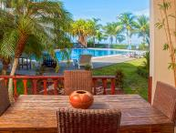 Bahia Azul 8A - 1st Floor Pool Side