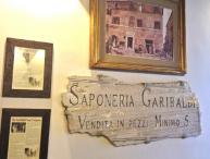 CR319 - Trastevere, Via Garibaldi
