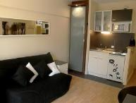 Cute studio in the Champs Elysees area-2 people (A