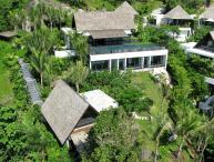 Villa Yang - an elite haven (Stunning Clifftop Ocean View Phuket)